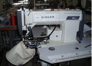 SINGER 591