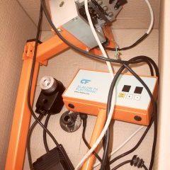 SLALOM P4 ELECTRONIC